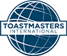Toast Masters International logo